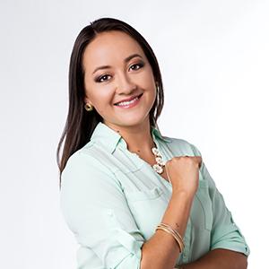 Gina Cruz